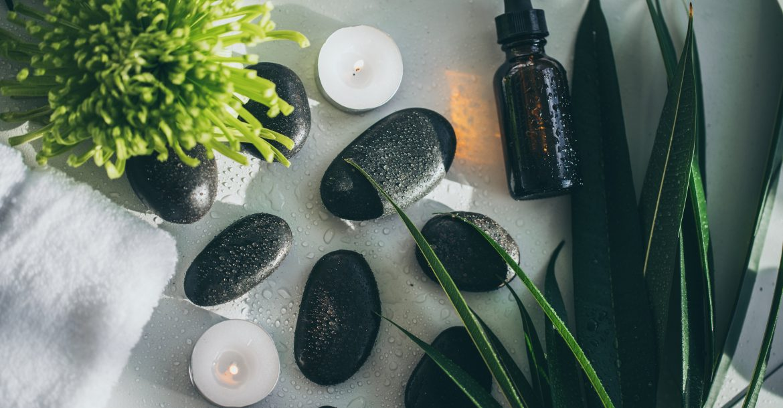 Renewing a Healthy Body