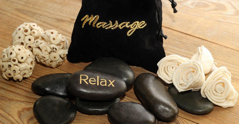 Massage Rates