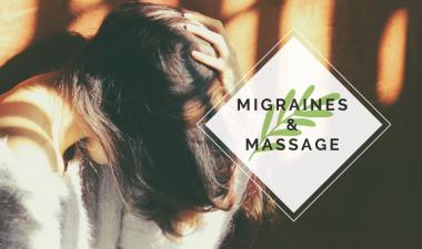 Migraines & Massage