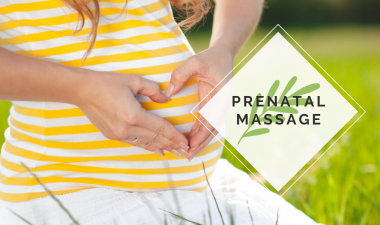 The What & Why of Prenatal Massage
